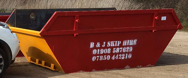 Our red skips